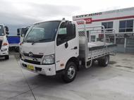 Used 2015 Hino Auto
