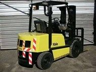 Used Yale GDP060RE i