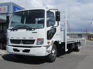 2017 Fuso Fighter 1024 Fighter