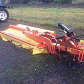 Used Fella SM310 TL