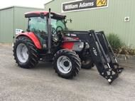 Used McCormick CX 90