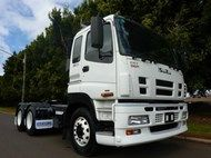 Used 2011 Isuzu CXY