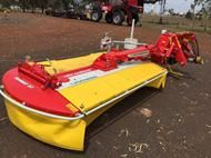 New 2016 Pottinger N