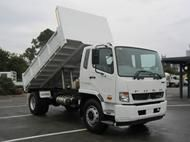 2016 Fuso Fighter 1627 MITSUBIS