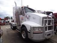 2008 Kenworth T408 T408