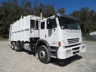 Used 2008 Iveco 2350