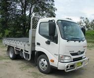 Used 2014 Hino 616 -