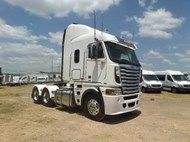 Used 2012 Freightlin