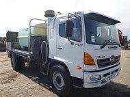 Used 2007 Hino FG1J