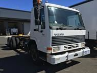 Used 1998 Volvo FL10