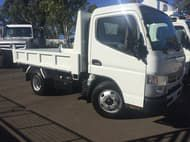 2016 Fuso Canter 515 Narrow Cab