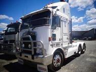 Used 1998 Kenworth K