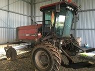 Used 2004 CASE IH WD