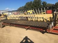 Agware Pea/Canola pick up front