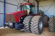 Used CASE IH STX500