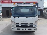 2009 Isuzu NPR300 Service Truck
