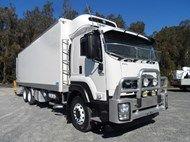 2013 Isuzu FXL1500