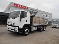 Used 2011 Isuzu FVZ1