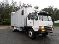 1989 Newage Stamford HC434C