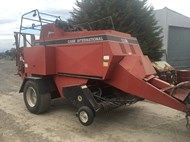 Used CASE IH 8570 in