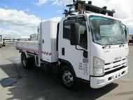 Used 2010 Isuzu NPR3