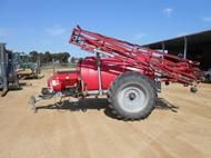 Used Silvan 3018 in
