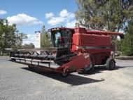 Used 2000 CASE IH 23