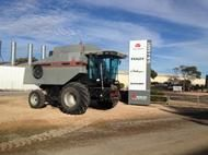 Used 1994 Gleaner R6