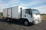 Used 2010 Isuzu FRR6