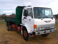 1983 Hino FF 172/173/177 FF 173