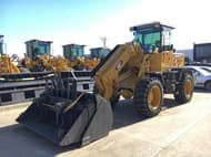 2017 Active Machinery AL926FT T