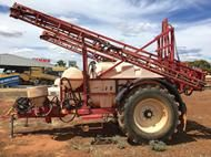 Used 2005 Croplands