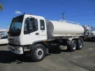 Used 2000 Isuzu FVZ1