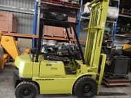 Mitsubishi Forklift FD 20 Diese