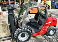 Used Manitou MH25-4T