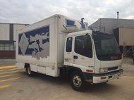 Used 1997 Isuzu FRR5