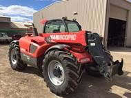 Used 2013 Manitou ML