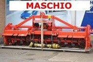 New 2015 Maschio SC3