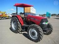 2011 Case JX60 Tractor