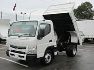 2017 Fuso Canter 715 715 FACTOR