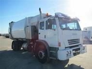 Used 2009 Iveco Acco