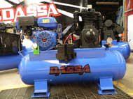 Dassa Air Compressor Petrol JL1