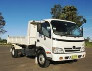 Used 2010 Hino 716 -