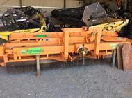 Agrimaster RMU 400 Mulcher