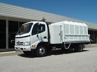 Used 2008 Hino 816 -
