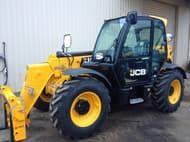 New 2014 JCB 535/95