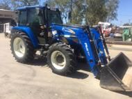2008 New Holland T5030