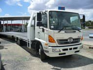 New 2016 Hino FD 112
