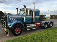 Used 1982 Kenworth W