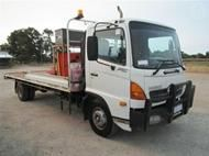 Used 2003 Hino FC in